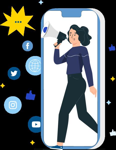 social-media-marketing services