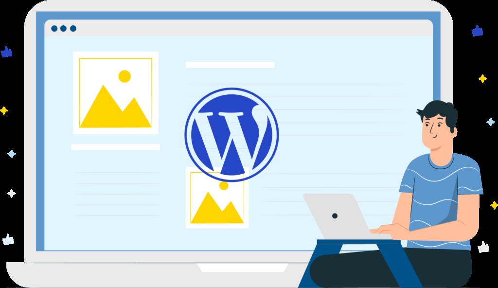 wordpress development services pakistan